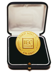 Lord Kelvin Award