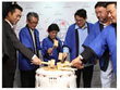 transcosmos Hosts an Opening Ceremony for the Newly-Established...