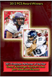 Sawyer Kollmorgen & John Robertson - 2012 CFPA FCS National Freshman Performers of the Year