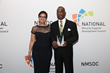 Chemico President and CEO, Leon Richardson, and NMSDC President, Joset Wright-Lacy