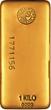 Gold bar (1 kilo)