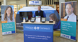 Now at a Shopping Mall near You: Answers to Your Health Insurance Questions from Horizon Blue Cross Blue Shield of New Jersey