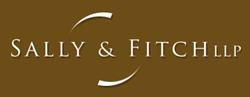 Sally & Fitch Logo