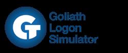 Goliath Logon Simulator