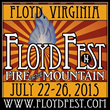 Music, Magic, and Fire on the Mountain: FloydFest 14 Announced
