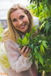Cheryl Shuman, National Cannabis Chamber of Commerce National Media Director