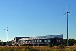 Brock Environmental Center, Virginia Beach, VA