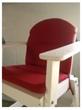LIFEGUARD CHAIR SEAT CUSHION