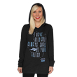 Spock's dying words to his friend, Kirk, still resonate to this day in the hearts of Star Trek fans. This lounge hoodie from Her Universe is the perfect gift for your special Star Trek friend.