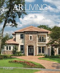 AR Living Magazine