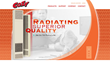 Leading Gas Heating Equipment Manufacturer Launches New Website