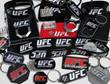 Some of the cool UFC Products from Pacific Sportswear & Emblem Company