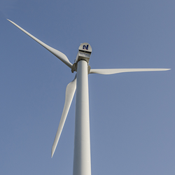 NPS wind turbines now backed by 10-Year Performance Guarantee Programme (PGP) in the UK
