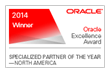 Oracle Award