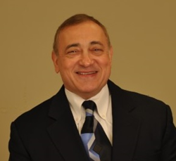 Tom D. Beato, Senior VP for Business Development