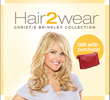 Hair2wear Launches Christie Brinkley Collection at Select Sally Beauty...