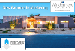 PlanOmatic welcomes Windermere Real Estate Southern California as a new Corporate Partner