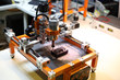 3D CNC Router made using the UberBlox™ System