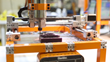 UberBlox™ modular metal construction set to launch via Kickstarter
