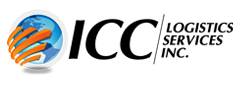 ICC Logistics Logo