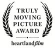 Truly Moving Picture Award laurel.