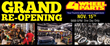 4 Wheel Parts Houston Store Stages Grand Reopening Celebration