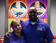 Local Retired Army Master Sergeant Opens Window Genie Franchise in...