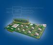 hybrid memory cube xilinx ultrascale FPGA