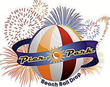 New Year's Eve Beach Ball Drop at Pier Park