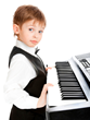Music Lessons for Piano
