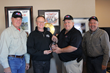 "Buffalo Chip PowerSports Complex Named ""Track of the Year"""