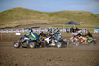 "Extreme Dirt Track racers compete last August on the Buffalo Chip's PowerSports Complex track. The track was named ""Track of the Year"" by the racers and track officials."