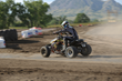 "AMA ATV Extreme Dirt Track racers and track officials named the Buffalo Chip's PowerSports track the ""Track of the Year."" Racers last August ranged in age from 4 to 64 and competed for two days during"