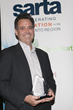 "SARTA Names Pondera Solutions CEO Jon Coss As ""Next Tech Innovator of..."