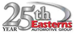 Washington DC Used Cars Dealership Easterns Automotive Films Commercial with Professional Athletes
