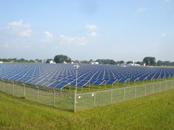 solar farm, solar photovoltaic