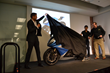 First LS-218 unveiling
