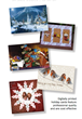 There is Still Time to Order Custom printed Holiday Cards from Sunrise...