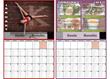 2015 Kardio-Xercise™ Calendars