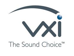 VXi Corporation Logo