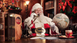 PackageFromSanta.com Launches New Personalized Phone Call from Santa...