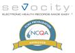 Sevocity® EHR Achieves Pre-Validation Certification for...