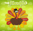 Enter to win! The Thankful 4 holiday sweepstakes.