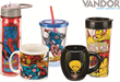 Vandor Embraces Growing Comic Culture, Offers an Array of Gifts for...