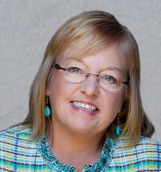Joi Scardo - Senior Marketing Strategist for Jaffe, Leading Legal Marketing and PR Agency