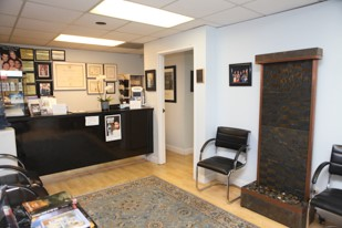 Ucla Emergency Room Wilshire Blvd