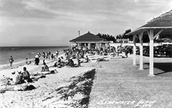 Clearwater Beach, Florida, Restaurant, 50th Anniversary, Hamiltons, The Palm,