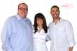 Greg Hicks, Samantha Tino and Scott Marcelle join Updater.