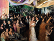 Live Wedding Paintings Now Offered at Mexico's Grand Velas Resorts...