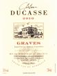 2010 Chateau Ducasse Graves